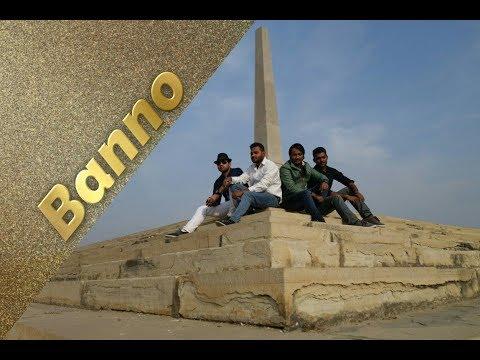 BANNO (Official Video Song)   AAFIYA   New...