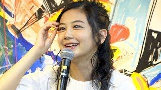 千眼美子(清水富美加)が5月8日にヴィレッジヴァンガード渋谷本店で開...