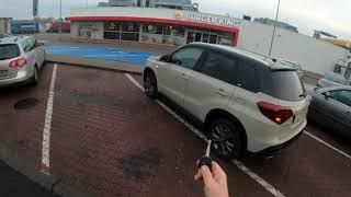 Suzuki Vitara ¦ Test Drive 2020