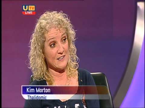 Kim Morton Ulster Live