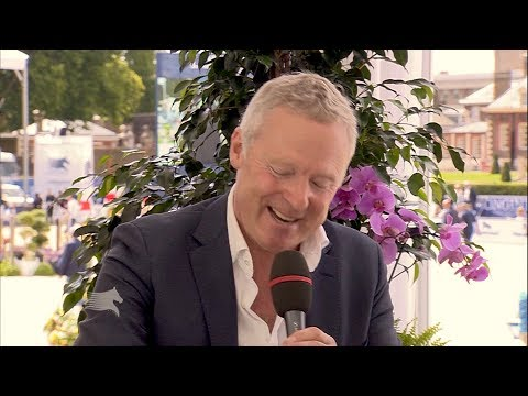 In the Studio LGCT London: Rory Bremner