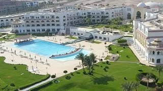 OLD PALACE RESORT ***** SAHL HASHEESH // EGYPT // aleJazz.pl