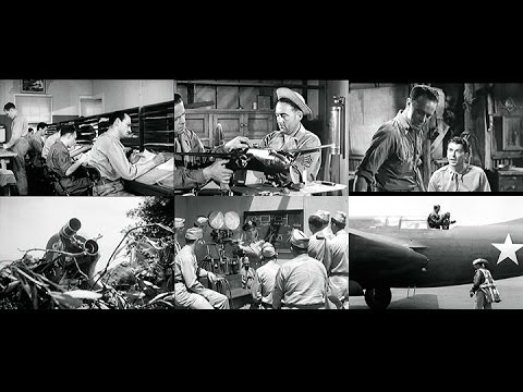 Hollywood Goes To War:The Army Air Forces 1st Motion Picture Unit 1944