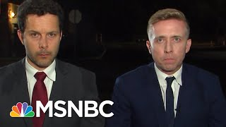 "Babies, Toddlers Held In ""Tender Age"" Facilities In Texas 
