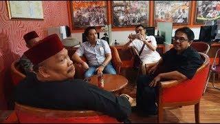Berhadapan Dengan Jawara Betawi, Ini Kata Ade Armando