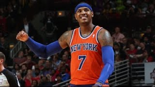 New York Knicks or Brooklyn Nets: Who will make the Eastern Conference playoffs? - The Starters