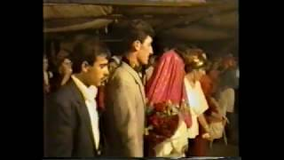 Шукриев Мавлюд _Ahiska toy_Ахыска турецкая свадьба_1994 год