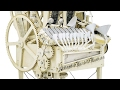 Marble Machine X - Revisiting the First Machine