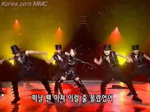 Download Mp3 lagu Lee Jung Hyun-Michyeo [Crazy] gratis