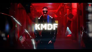 HAFTBEFEHL - KMDF (prod. von Bazzazian) [Official Video]