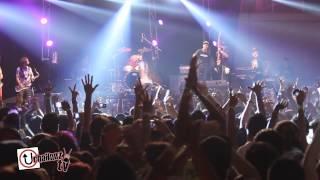 Dread Mar-I/Zona Ganjah - Festival Reggae Latino 2013 (Monterrey)