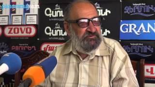 Հայաստանում «օրենքով գող» չկա և չի կարող լինել. Սերգեյ Գալոյան