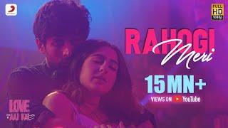 Rahogi Meri - Love Aaj Kal | Kartik Aaryan | Sara Ali Khan | Pritam | Arijit Singh