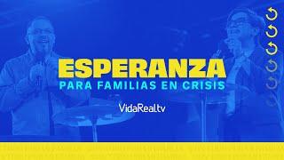 Esperanza para familias en crisis. l Reinicio l Alejandro y María José Méndez
