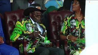 Robert Mugabe im Porträt: Vom Hoffnungsträger zum Despoten