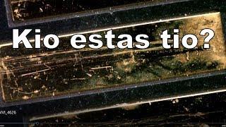 Kio estas tio? Divenu pri kio temas! | Esperanto vlogo
