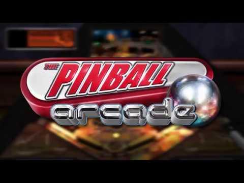 Pinball Arcade: Whoa Nellie! Big Juicy Melons™ & Big Buck Hunter® Pro  (Stern Pack 3)