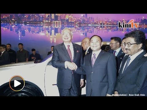 Tanpa pelabur asing Malaysia akan miskin, kata Najib
