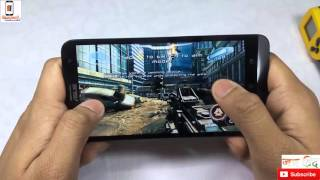 [Hindi - हिन्दी] Asus Zenfone 2 Laser ZE601KL Gaming Review