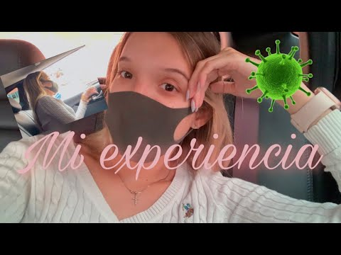 Mi EXPERIENCIA con