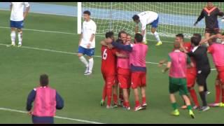 Imolese-Mezzolara 2-0 Serie D Girone D