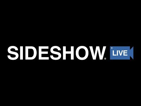 Harley Quinn, Joker, Terminator and more! - Sideshow Live