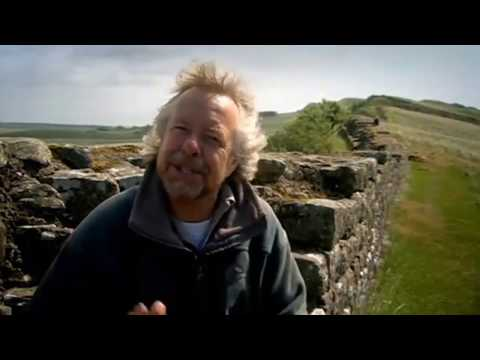BBC Timewatch - Hadrian's Wall