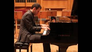Rodion Shchedrin - Prelude and Fugue No. 10 in C sharp minor