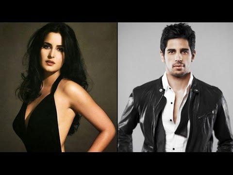 Katrina Kaif To Romance Alia Bhatt's Boyfriend Sidharth ...