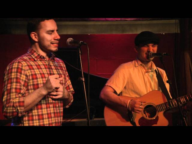 City In The Fall   Patryk Larney with Brian Collazo