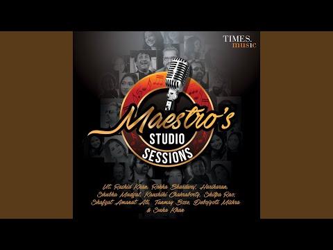 Maestro'S Studio Sessions