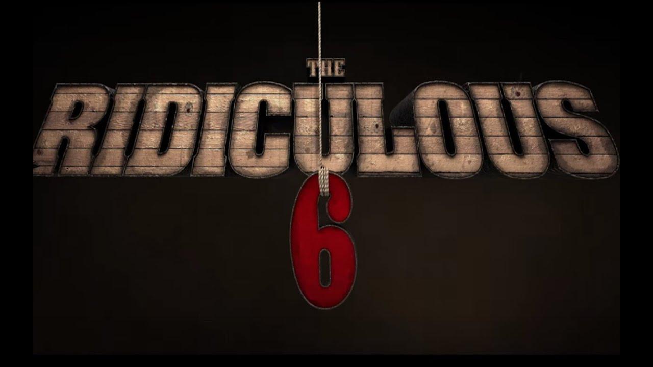 Download The Ridiculous 6 - Yippee yo yo yay