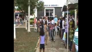 CENTENÁRIO DE LUIZ GONZAGA - FINALIZAÇÃO - EXÚ - PERNAMBUCO. 16 -12-2012