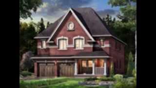 new homes at heart lake brampton.mp4