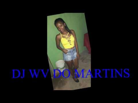 MINI SET - 003 DJ WV DO MARTINS { NO PIQUE DO HU X TAMBOR XRC }