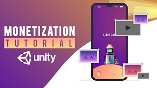 unity Game Monetization  Admob Unity Tutorial