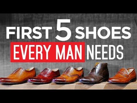 d145c3ef39b 5 BEST Selling Dress Shoes