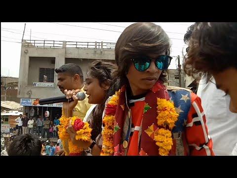 Arjun R meda New Timli song 2019 Live // Adivasi Dance // Adivasi songs // Adivasi new Timli 2019