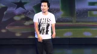 [FULL] [MS: 4] Nguyễn Phúc Gia Huy - Hài - Bán Kết 3 - Vietnam's Got Talent