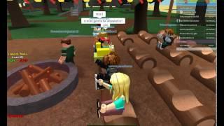 Total Drama Roblox Island Saison 1 'FULL SEASON'