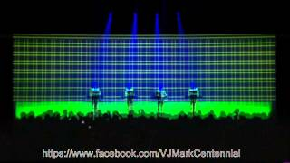 Kraftwerk - Aerodynamik ( The Heaven & Earth Division Remix ) ( 2013 Remaster )