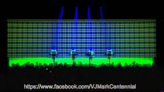 Kraftwerk - Aerodynamik ( The Heaven & Earth Division Remix ) ( 2013 Remaster )