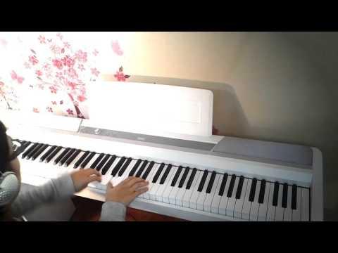 Bluestone Alley - Congfei Wei - Piano cover (Ly Nguyen)
