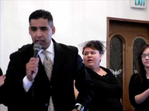 Riverside Apostolic Praise Team-
