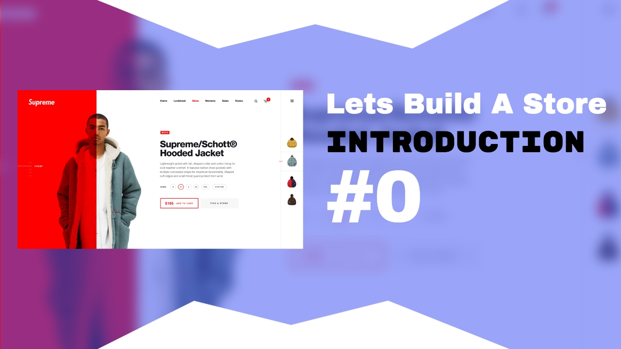 How To Build an Online Store with HTML CSS JAVASCRIPT