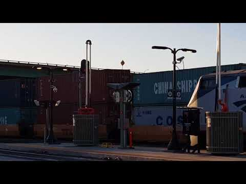 Intermodal in Sacramento