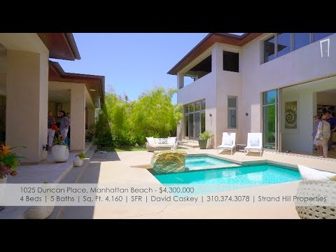 Manhattan Beach Real Estate  New Listings: July 12, 2017  MB Confidential