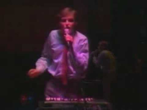 OMD - Souvenir (live 1981)