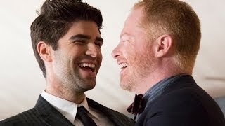 Jesse Tyler Ferguson Is Out For Freedom