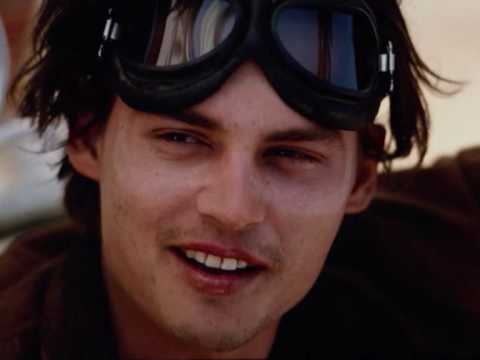 Johnny Depp-Beautiful eyes